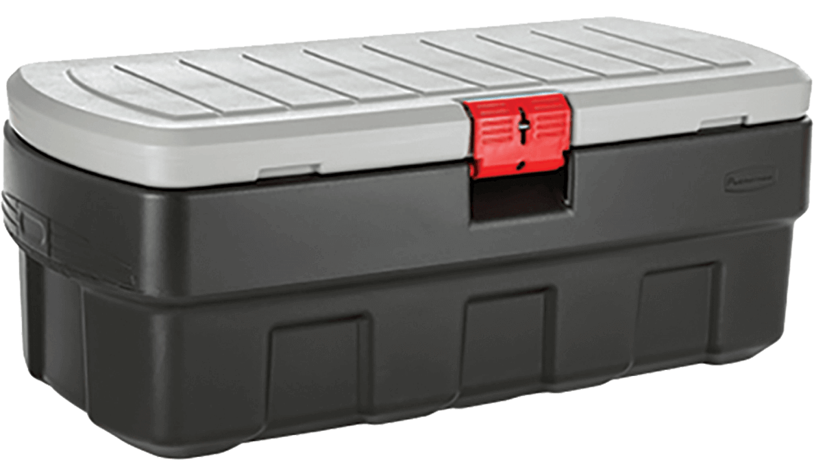 Rubbermaid® ActionPacker® 48-Gallon Storage Box