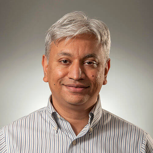 Ashutosh Patel