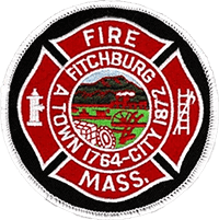 Fitchburg Fire