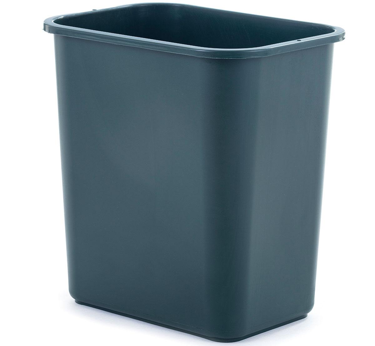 ECOSolutions® 28-Quart, 7-Gallon Wastebasket