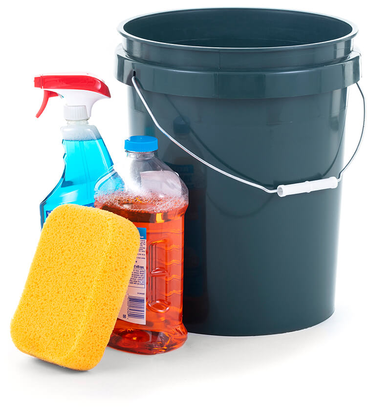 ECOSolutions Bucket