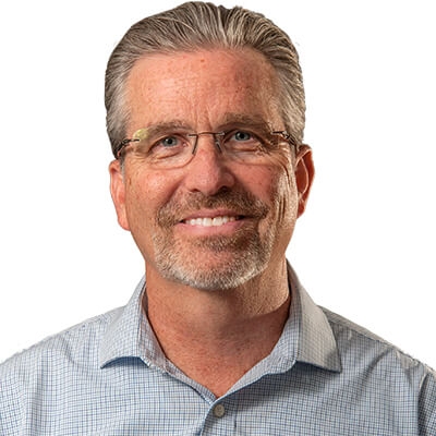 Dave Reilly, President & CEO of United Solutions
