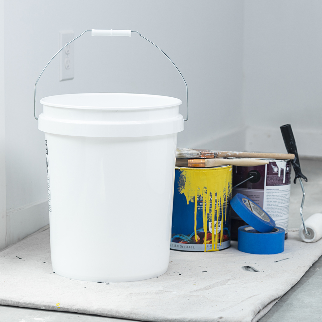 Home Utility Buckets